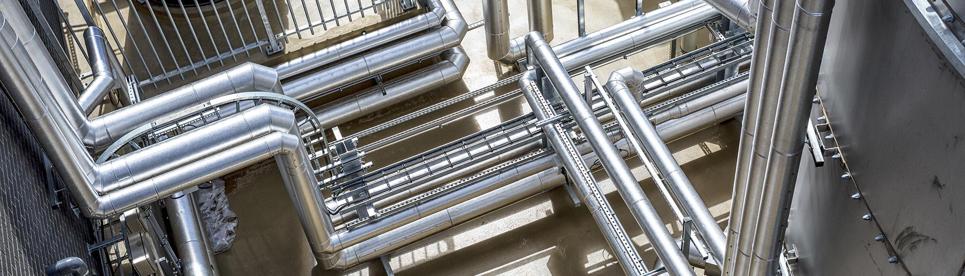 Bouw van 2 fabrieken voor MSD, Boxmeer