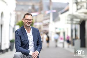 Michael Verbeek, - Eigenaar House of Human Capital